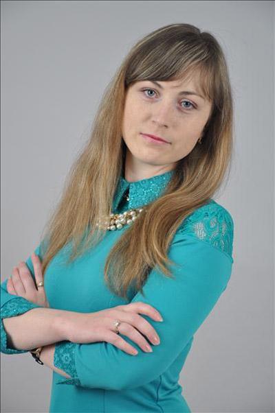 Анастасия Александровна Кушнир