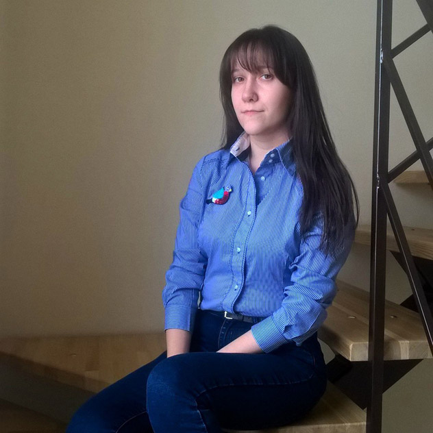 Анастасия Александровна Тумилович