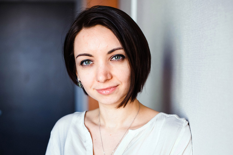 Анастасия Анатольевна Болотских