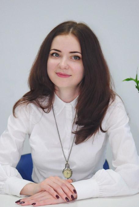 Анастасия Михайловна Вилисова