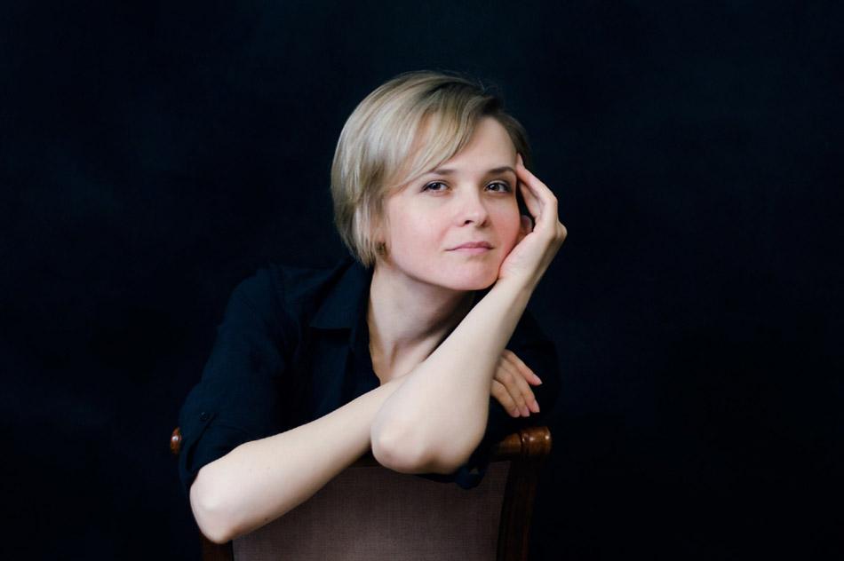 Анастасия Владимировна Литяева