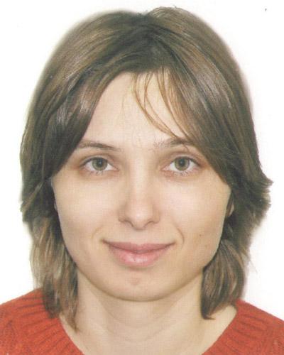 Анастасия Владимировна Максимушкина