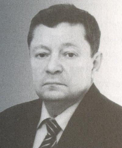 Анатолий Александрович Позин