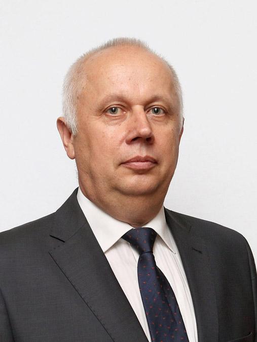 Анатолий Александрович Сивак