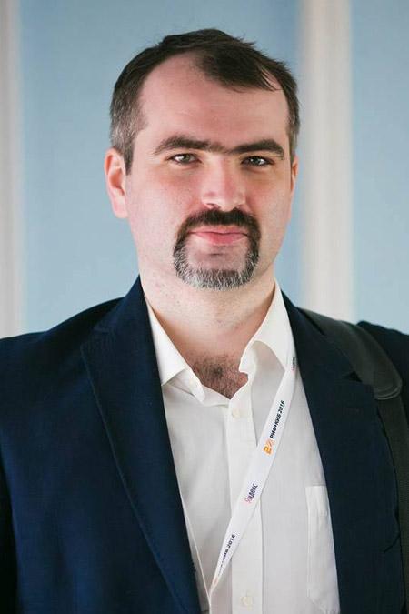 Анатолий Анатольевич Денисов