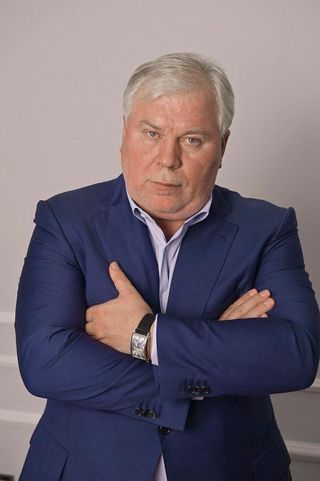 Анатолий Григорьевич Кучерена