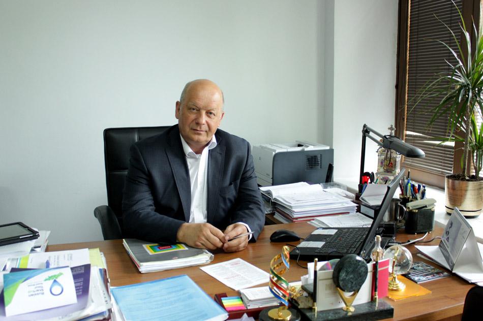 Анатолий Александрович Сотников