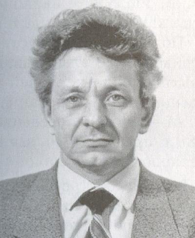 Анатолий Степанович Шаталин
