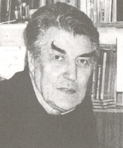 Анатолий Владимирович Игнатюк