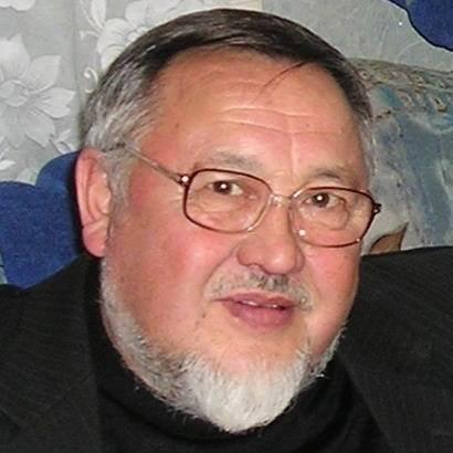 Анатолий Владимирович Умеров