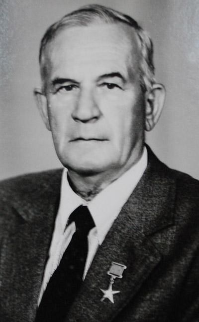 Анатолий Яковлевич Мальский