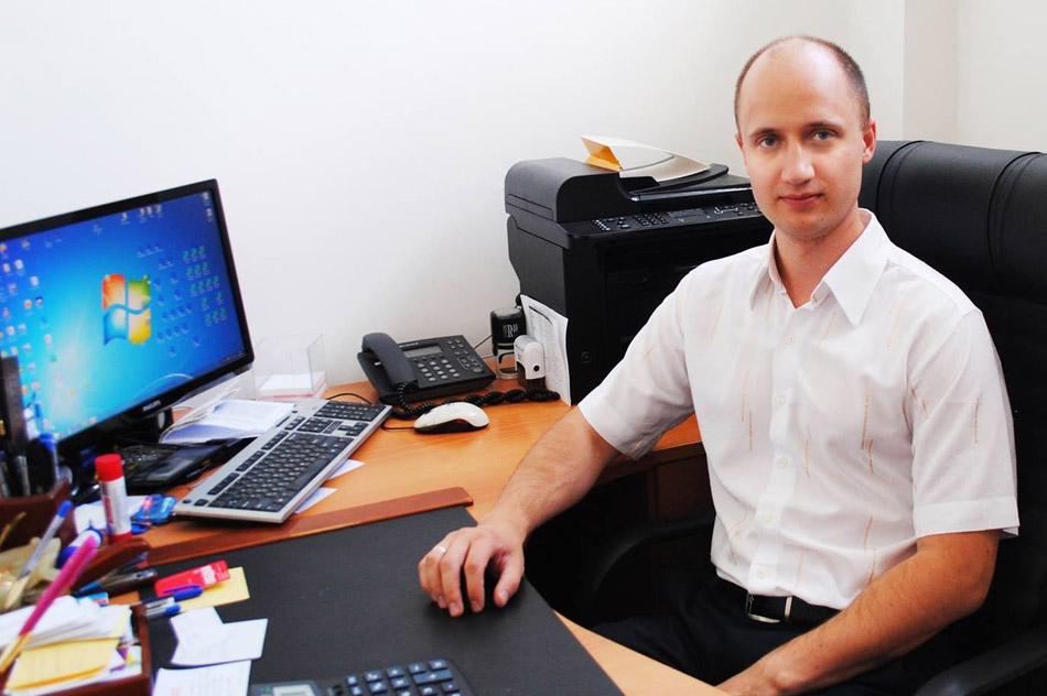 Андрей Александрович Зыков