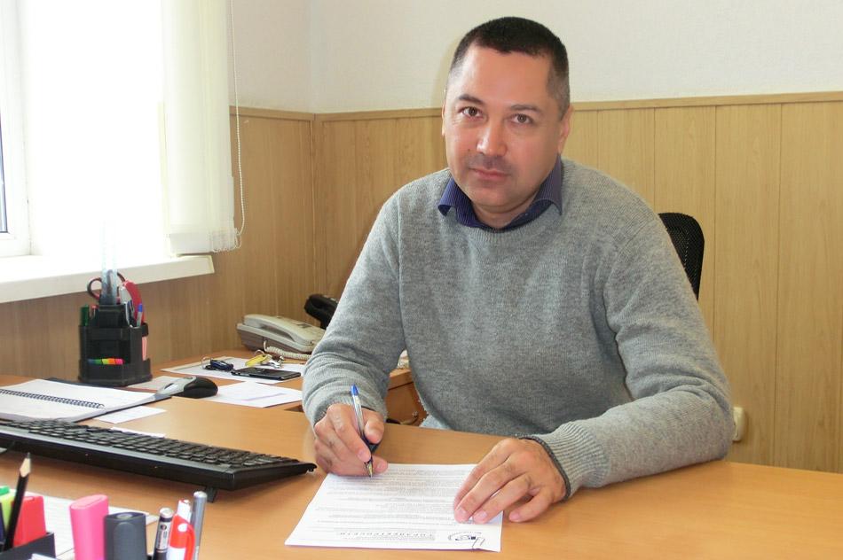 Андрей Анатольевич Марченко