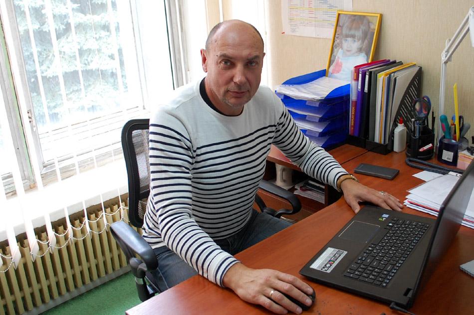 Андрей Аврорович Фанасков
