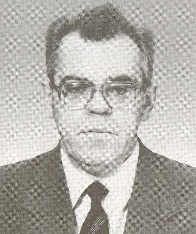 Андрей Георгиевич Савин