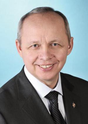 Андрей Николаевич Колпаков