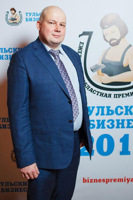 Андрей Сергеевич Мазов