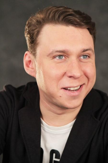 Андрей Сергеевич Родимов