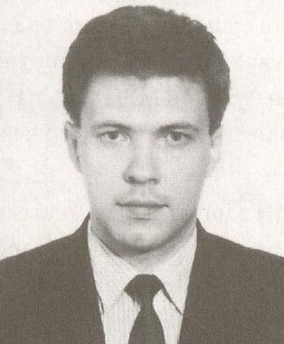 Андрей Валерьевич Пацула