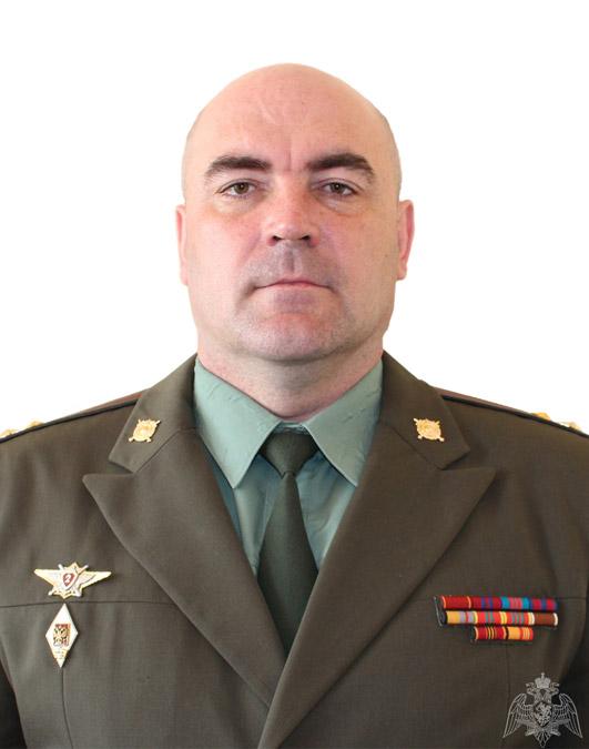 Андрей Васильевич Лахаев