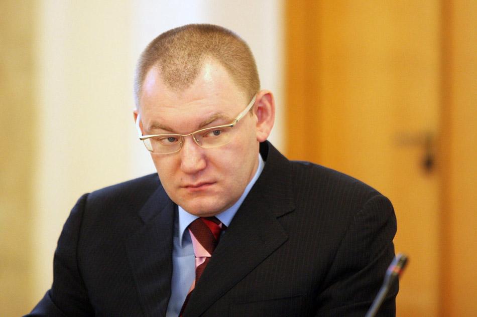 Андрей Вениаминович Ярин