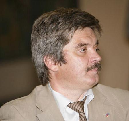 Андрей Викторович Каржавин