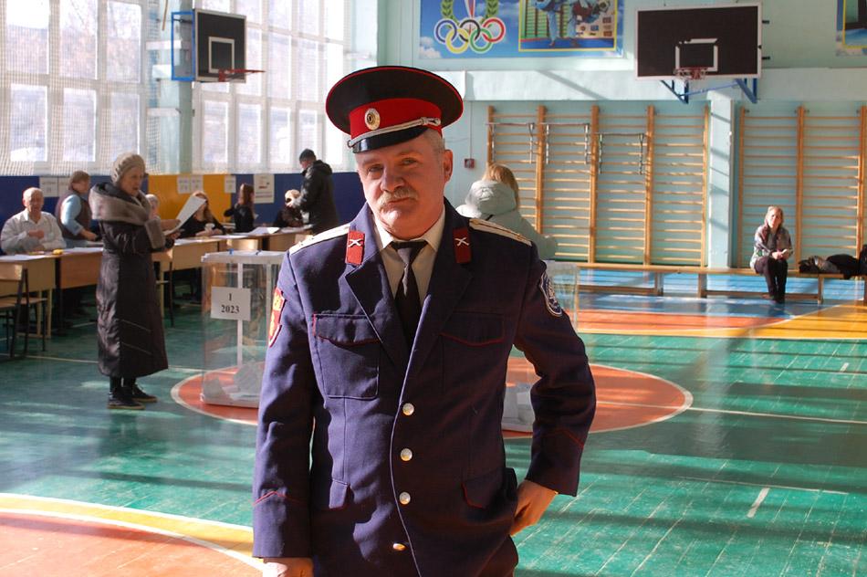 Андрей Викторович Небабов