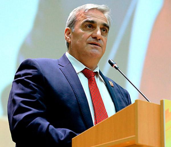 Андрей Виленович Перчян