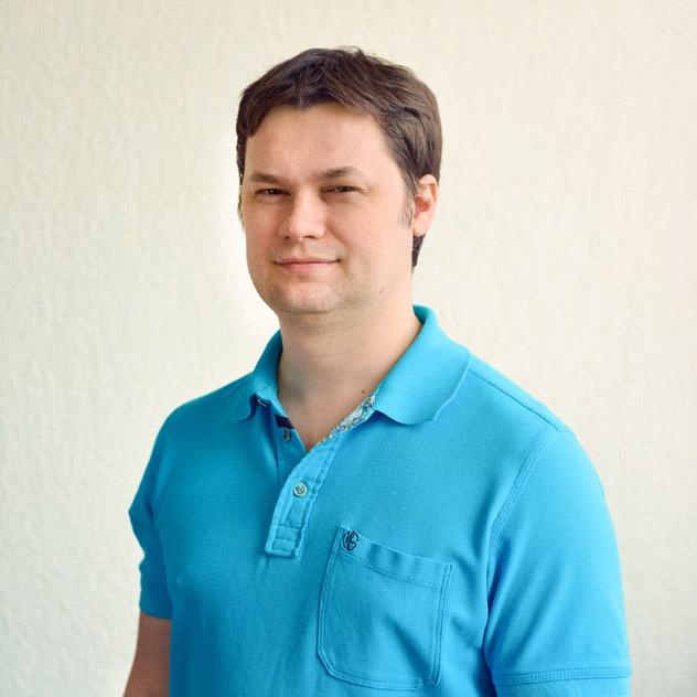Андрей Владимирович Курганов