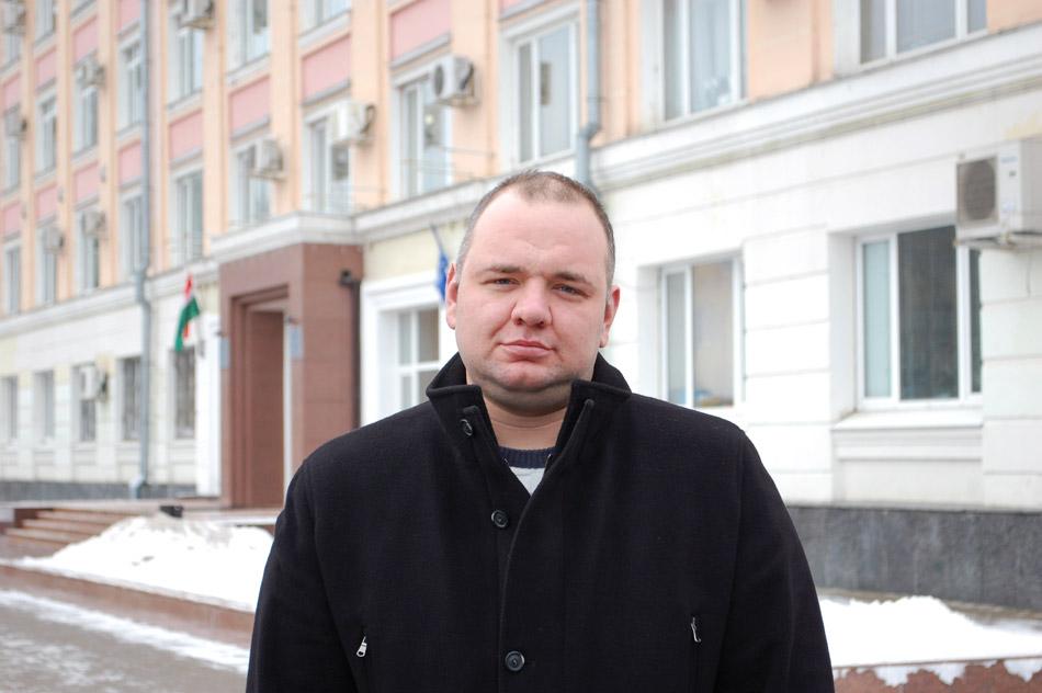 Андрей Владимирович Ветров