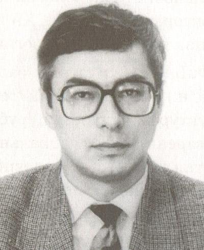 Андрей Владиславович Гулевич