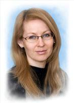 Анна Михайловна Назарова