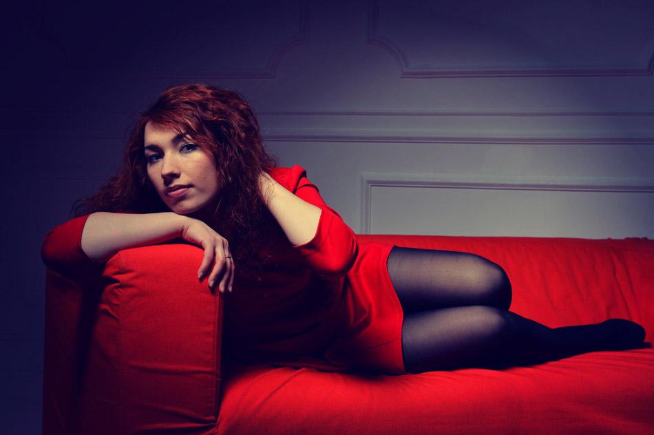 Анна Сергеевна Никитенко