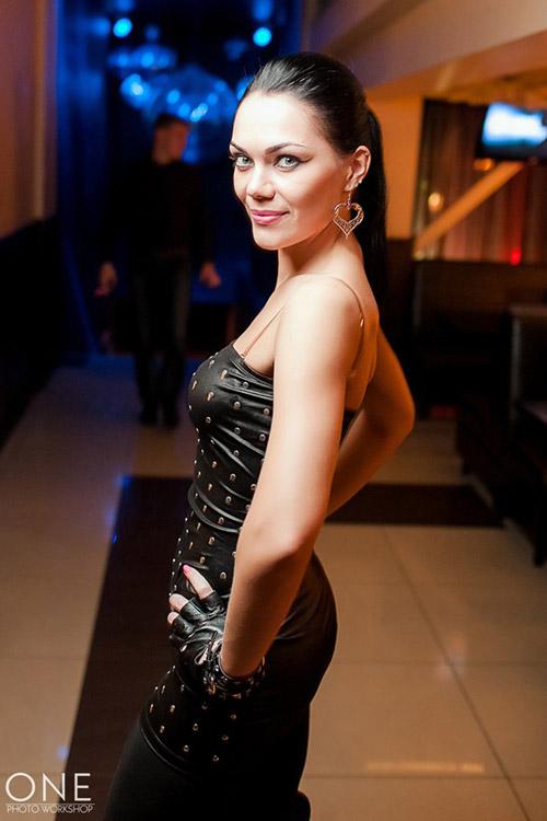 Анна Сергеевна Радович
