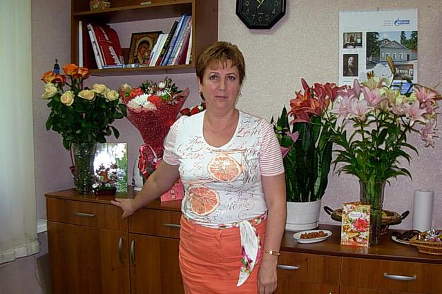 Анна Всеволодовна Красикова