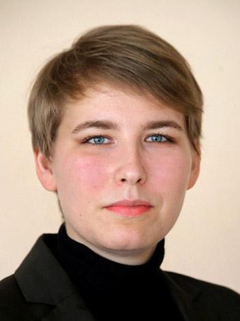 Анна Юрьевна Арсентьева