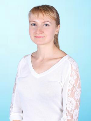 Анна Юрьевна Данилова