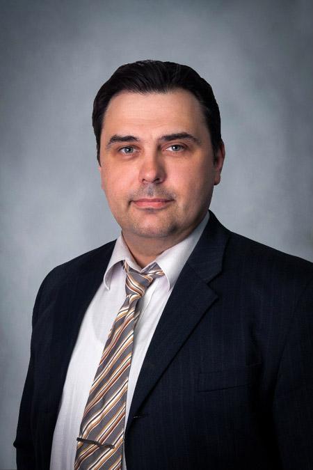Антон Александрович Богун