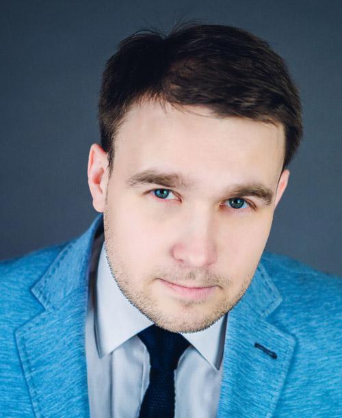 Антон Владимирович Буков