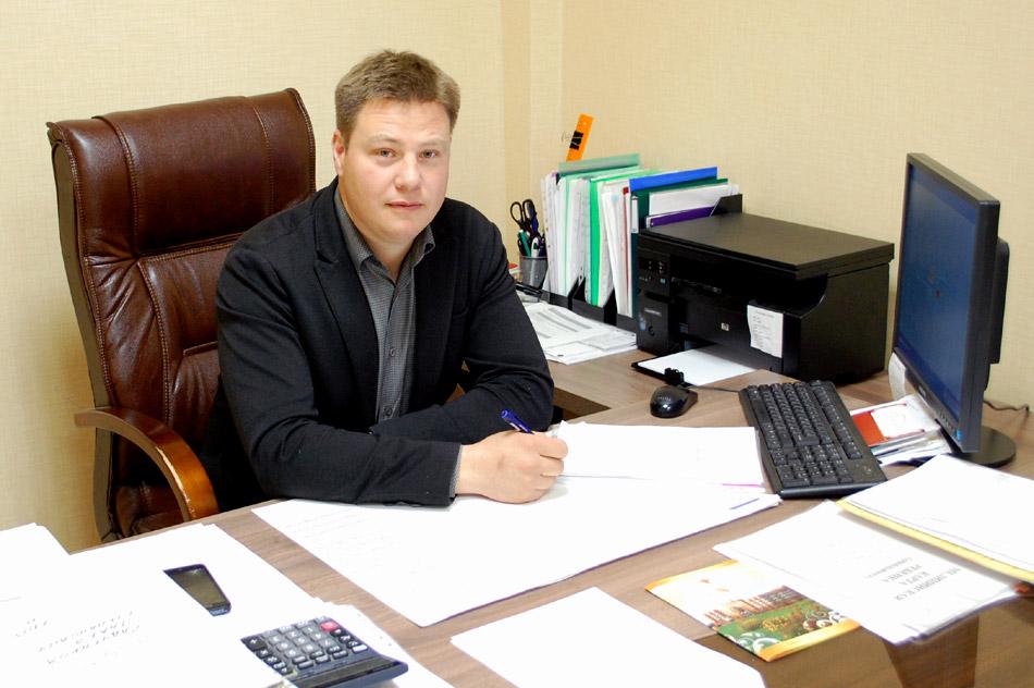 Антон Владимирович Петров
