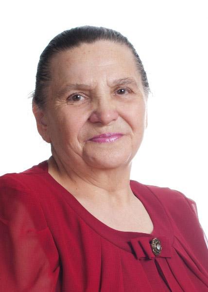 Антонина Петровна Головлева