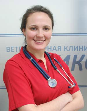 Антонина Владимировна Попова
