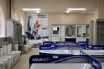 Фирменный магазин «Акванет» (AQUANET) в городе Обнинске