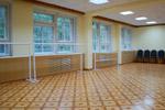 Танцевальный коллектив «Ариба» в городе Обнинске