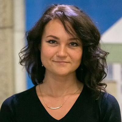 Арина Игоревна Весельева
