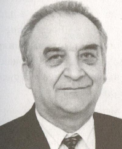 Аркадий Иванович Перегуда