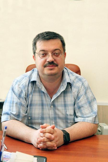 Арташес Юрьевич Амбарцумян