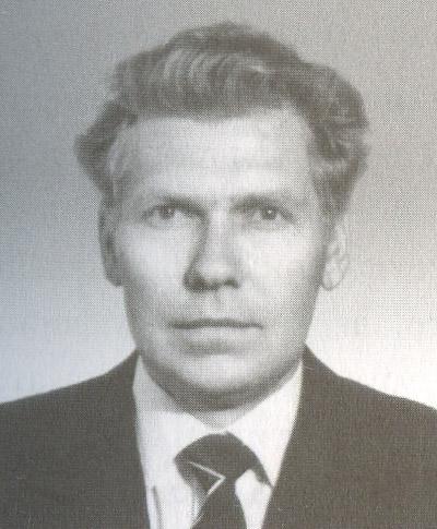 Артур Александрович Серёгин