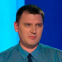 Артём Валерьевич Козлюк