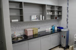 Кабинет косметолога в центре коррекции фигуры и развития личности «Астарта» в городе Обнинске